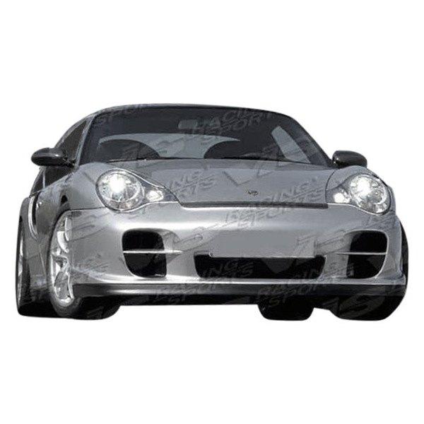 vis racing porsche boxster 1997 2004 gt2 front bumper. Black Bedroom Furniture Sets. Home Design Ideas