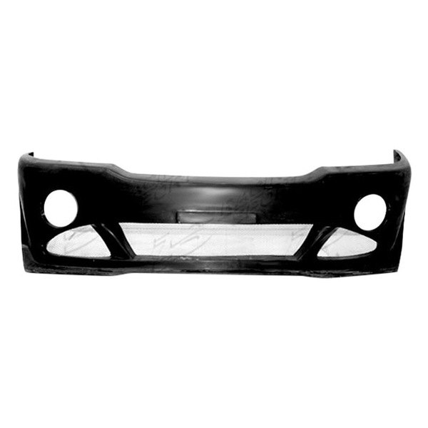 vis racing 98fdran2doc 001 ford ranger 2 door 1998 2004 outcast style front bumper. Black Bedroom Furniture Sets. Home Design Ideas