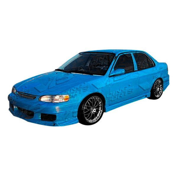 Racing Parts: Toyota Corolla Racing Parts