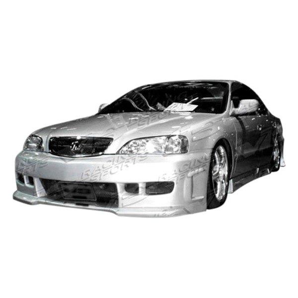 Acura TL 4 Doors 1999-2003 Z1 Boxer Style