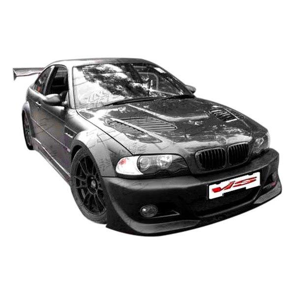 BMW 3-Series 1999-2005 DTM Wide Body Body Kit