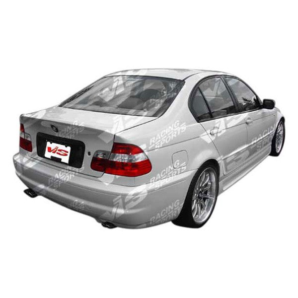 BMW 3-Series 2004 M3 Type 2 Style Fiberglass