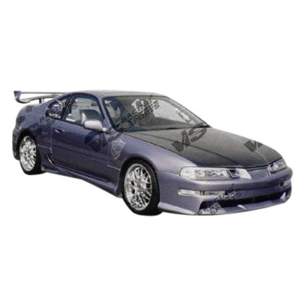 Honda prelude 1992 customized