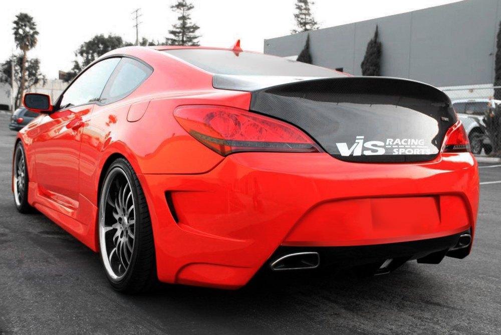 Vis Racing Gallery