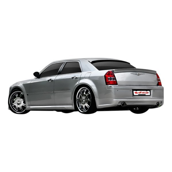 Chrysler 300C 4 Doors 2005 K Speed Style