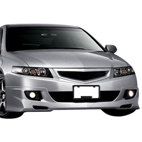Acura TSX 2007 Techno R Style Fiberglass