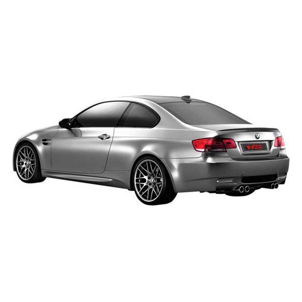 2008 Bmw 3 Series Exterior: BMW 3-Series Coupe 2008 M3 Style Fiberglass