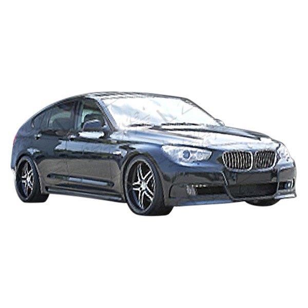 BMW 535i Hatchback 2014 Euro Tech Style
