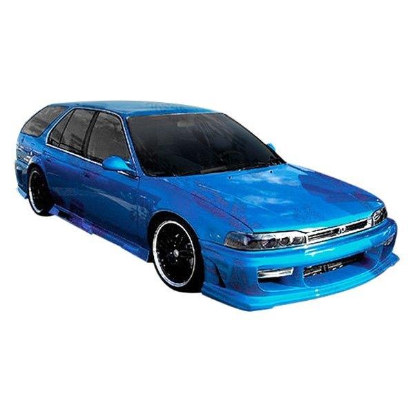 Honda Accord DX / EX / LX Sedan 1992