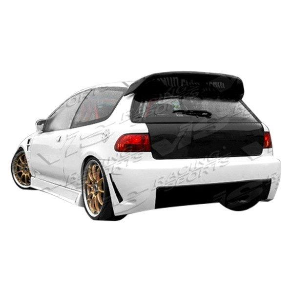 Honda Civic Base / CX / DX / VX Hatchback
