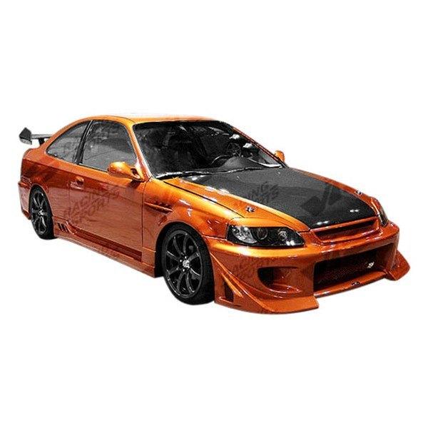 Honda Civic DX / EX / EX-R / HX Coupe 1997