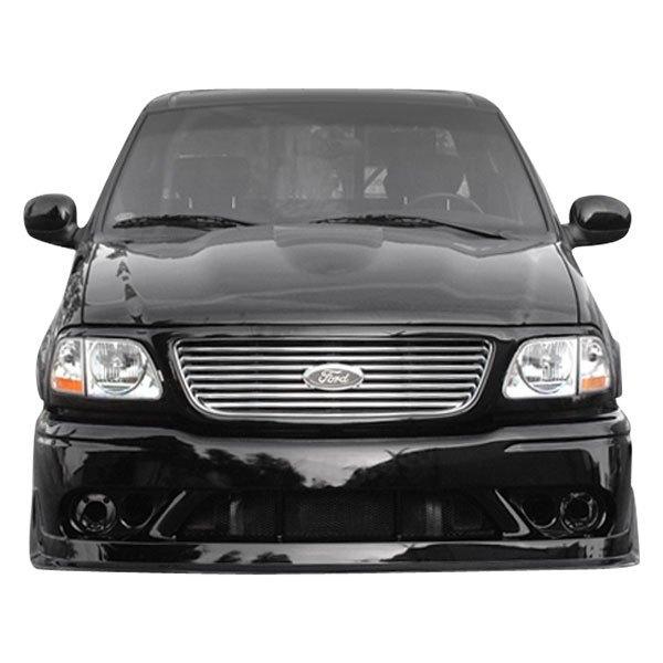 2002 F150 Fiberglass Fenders : Vis racing ford f cobra r style fiberglass bumpers
