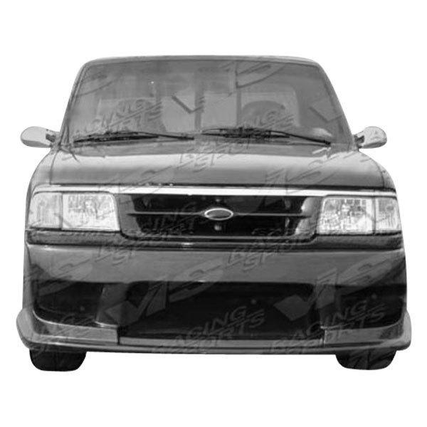 Ford Ranger Regular Cab / SuperCab 2002-2004