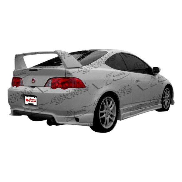 vis racing acura rsx 2002 2004 type r body kit. Black Bedroom Furniture Sets. Home Design Ideas