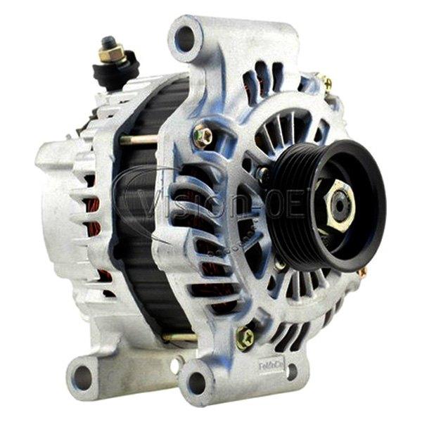 Quality-Built 11270 Remanufactured Premium Quality Alternator