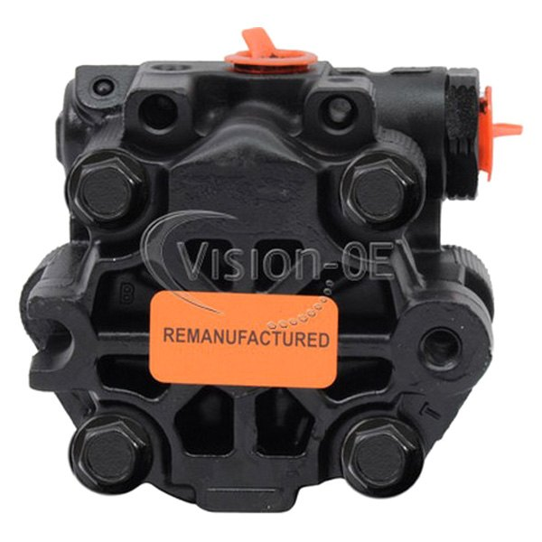 For Cadillac CTS 2004-2007 Vision- Power Steering Pump