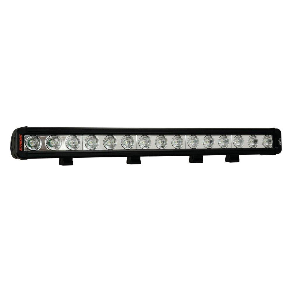 Vision x led light bars comparison xmitter single light bar xmitter low profile prime light bar aloadofball Gallery