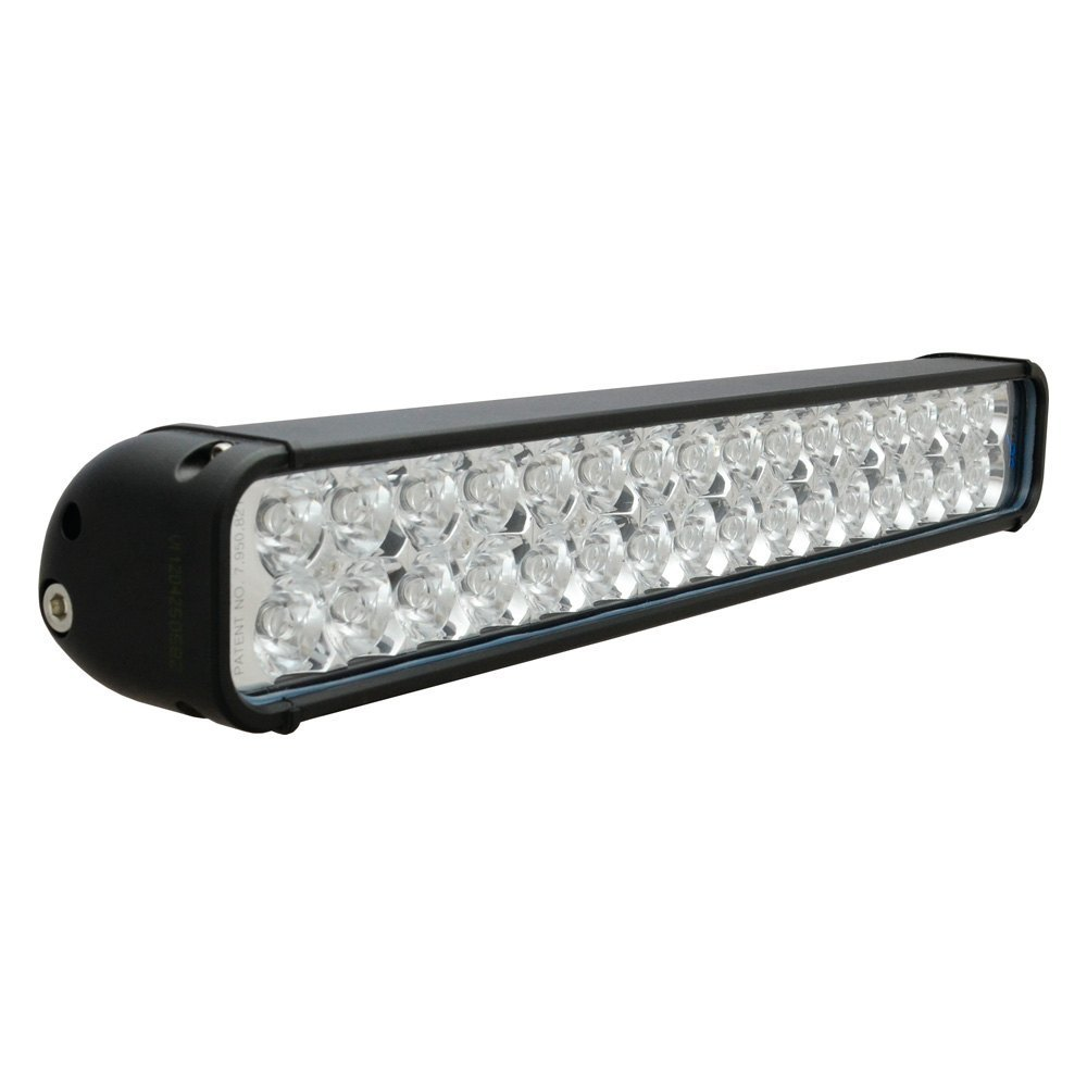 Vision X Xmitter 18 96w Dual Row Euro Beam Led Light Bar