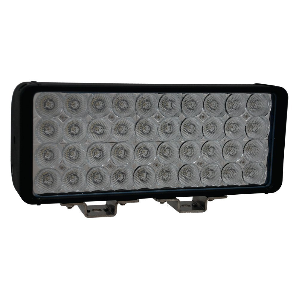 Vision x xmitter quad row led light bar x xmitter 12 120w quad row flood beam led light bar aloadofball Image collections
