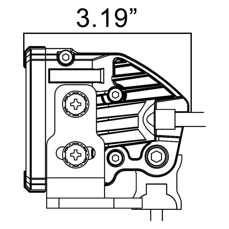 Fog Light Wiring Kit