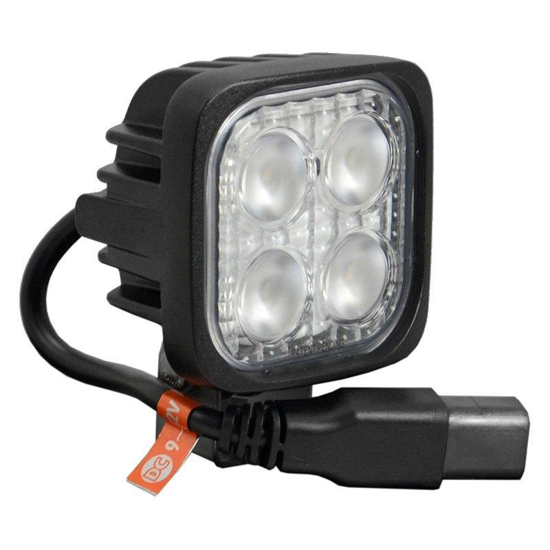 Vision X Duralux Mini 2 75 Square Led Work Lights