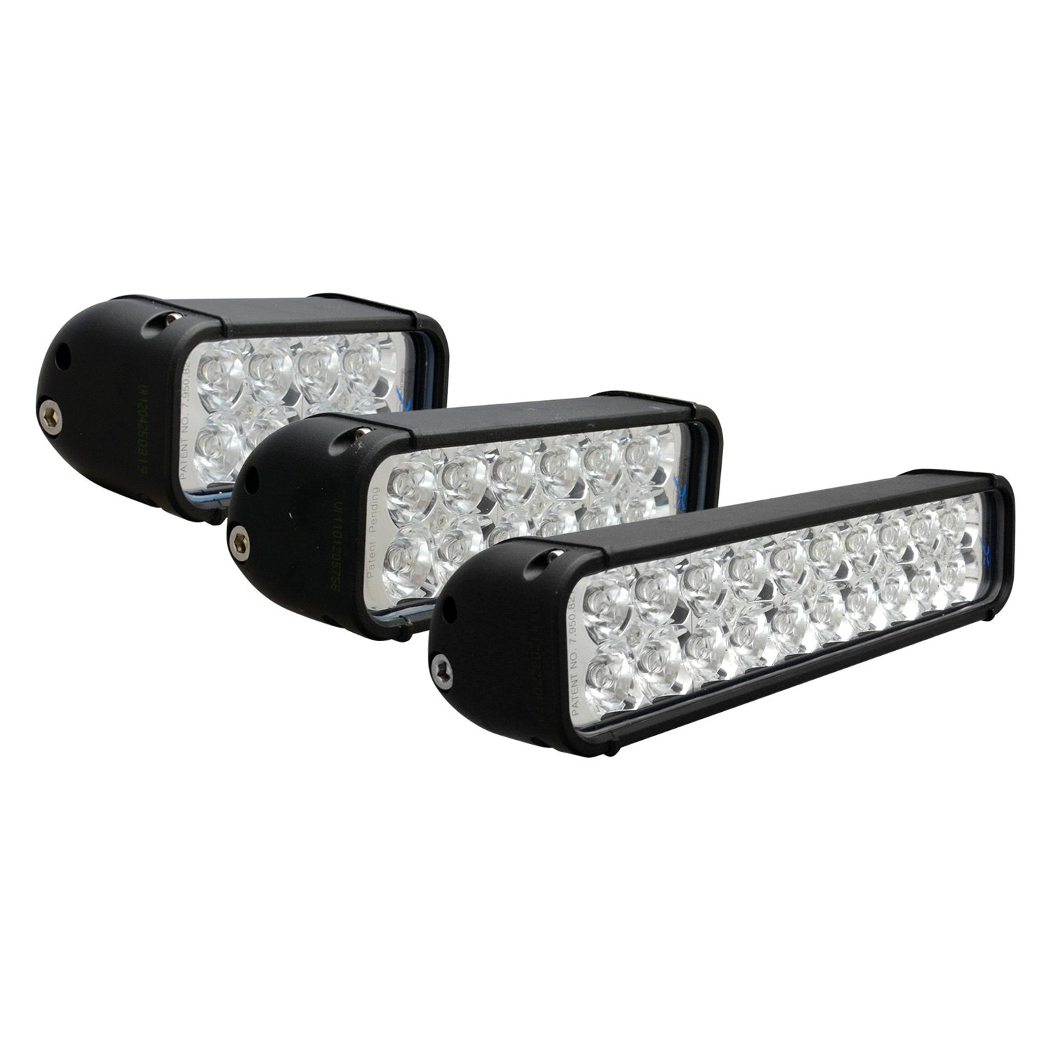 Vision x xmitter dual row led light bar vision x xmitter dual row led light bars aloadofball Images