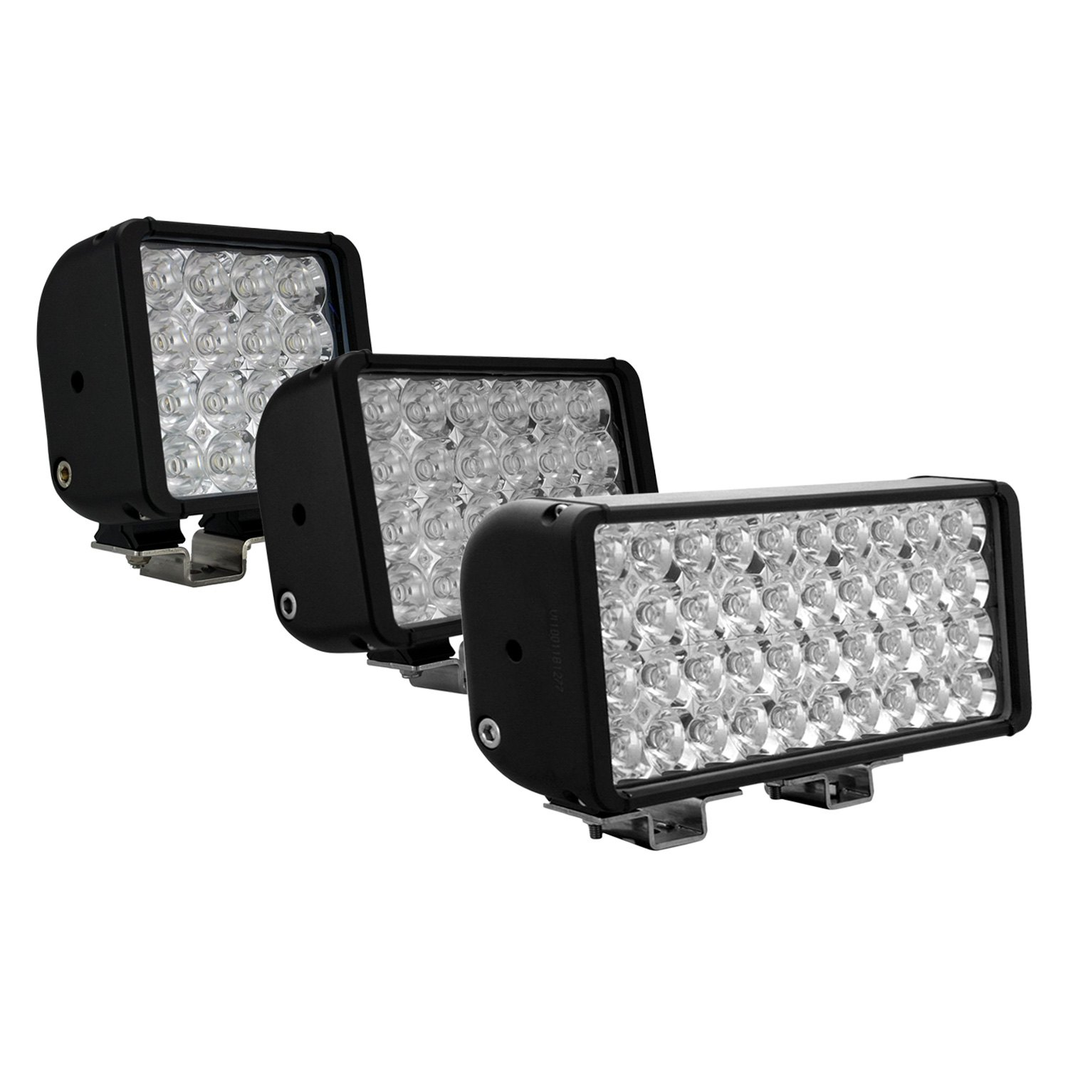 Vision x xmitter quad row led light bar vision x xmitter quad row led light bars aloadofball Images