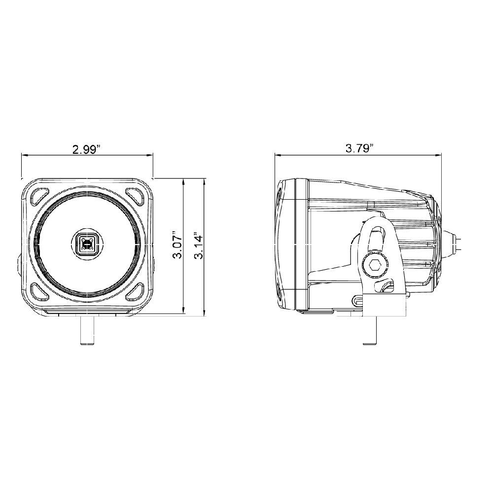 9888408 scheme vision x� 9888408 a pillar mounted optimus series 3\