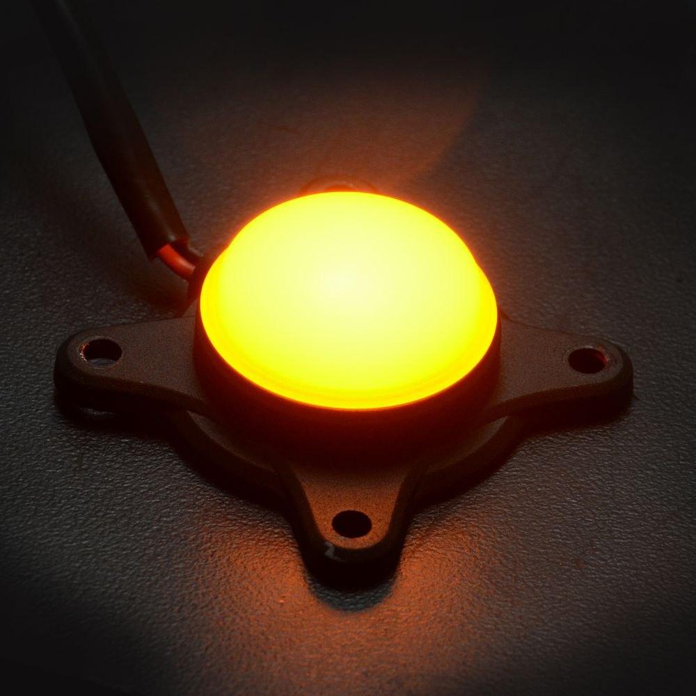 vision x pro pod universal led light. Black Bedroom Furniture Sets. Home Design Ideas