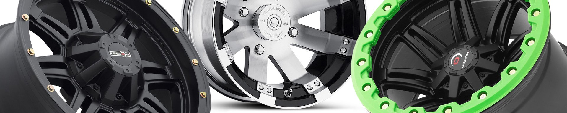 Universal Vision WHEELS & RIMS