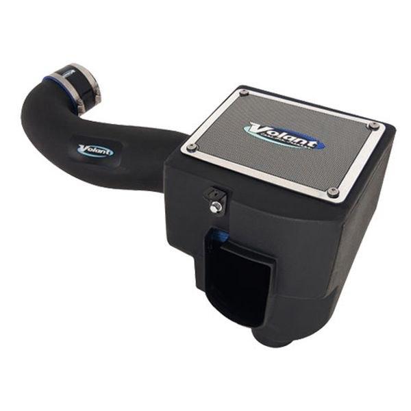 volant dodge charger 2006 2010 cai kit with pro 5 filter. Black Bedroom Furniture Sets. Home Design Ideas