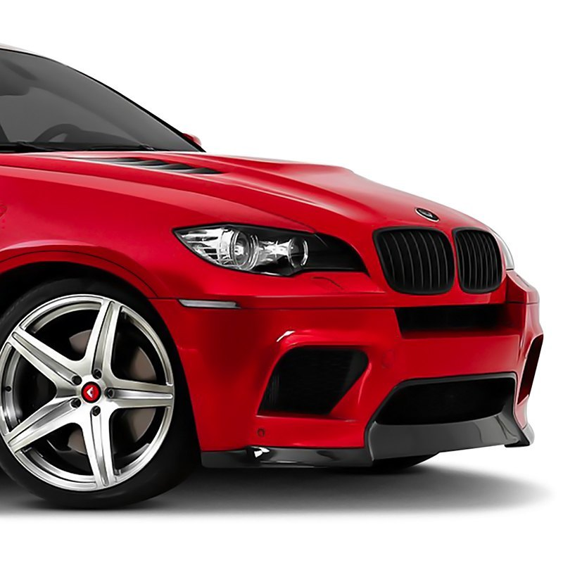 Bmw Xdrive35i Price: VRS Aero Carbon Fiber Front Add-On