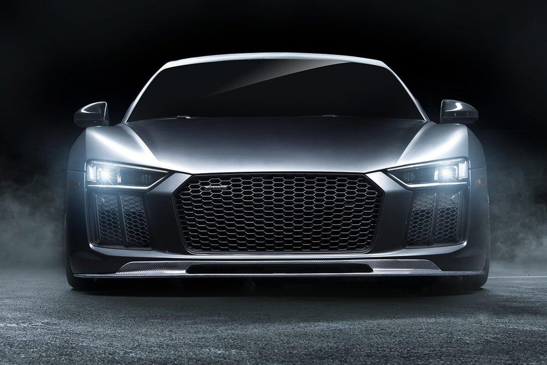 Superior Auto Parts >> For Audi R8 2017-2018 Vorsteiner VRS Aero Carbon Fiber ...