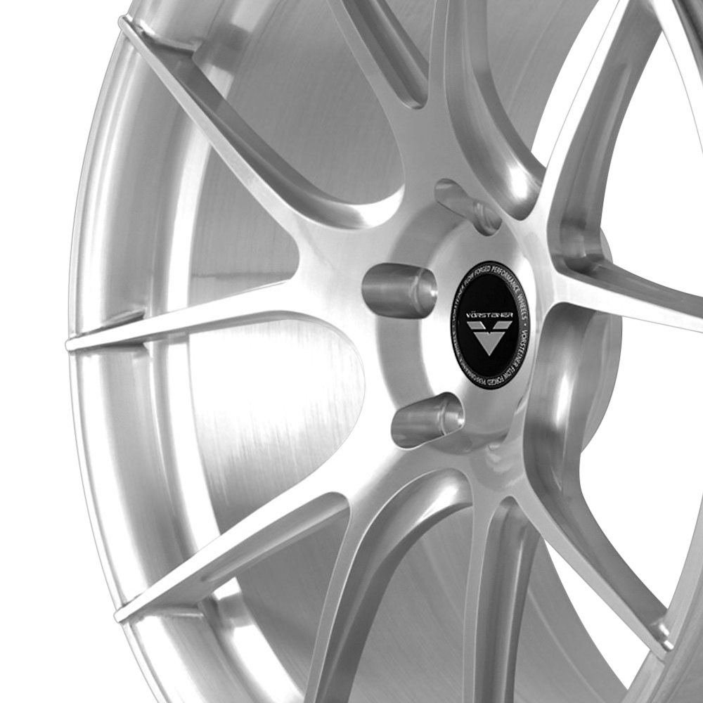 VORSTEINER? VFF-101 Wheels - Brushed Rims