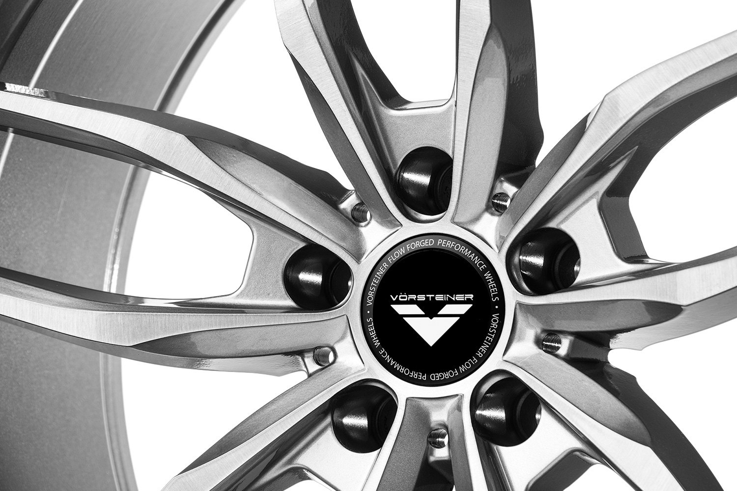 VORSTEINER? VFE 401 Wheels - Custom Painted Rims