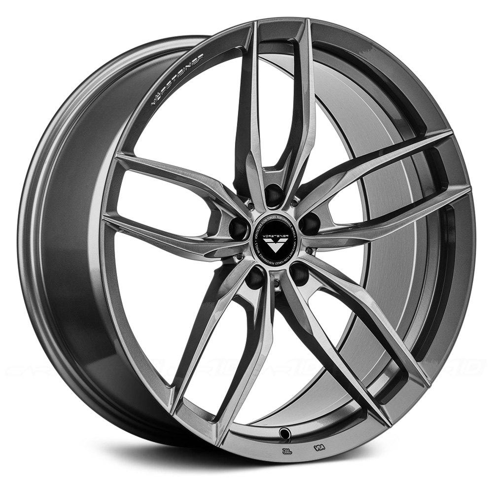 Vorsteiner 174 Vff 105 Wheels Graphite Rims