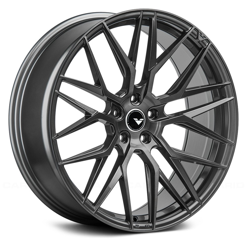 what wheels are you considering archive page 2 audizine forums Picked Up My Nardo Gray