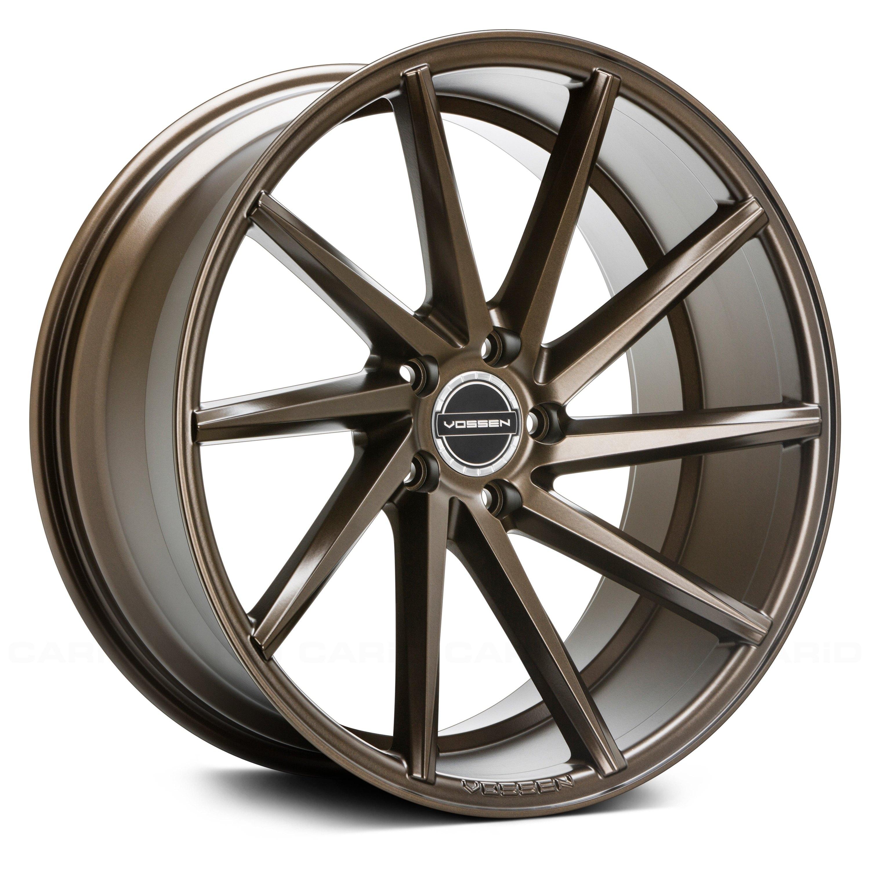 VOSSEN® CVT Wheels