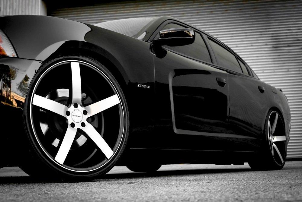 Vossen Wheels Amp Rims From An Authorized Dealer Carid Com