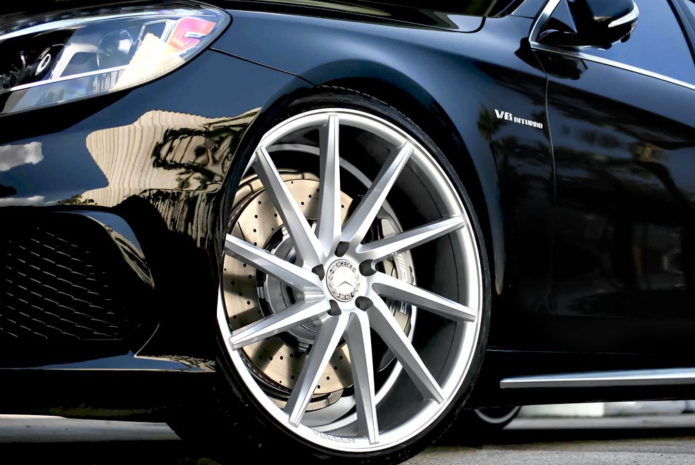 Vossen Wheels Amp Rims From An Authorized Dealer Carid Com