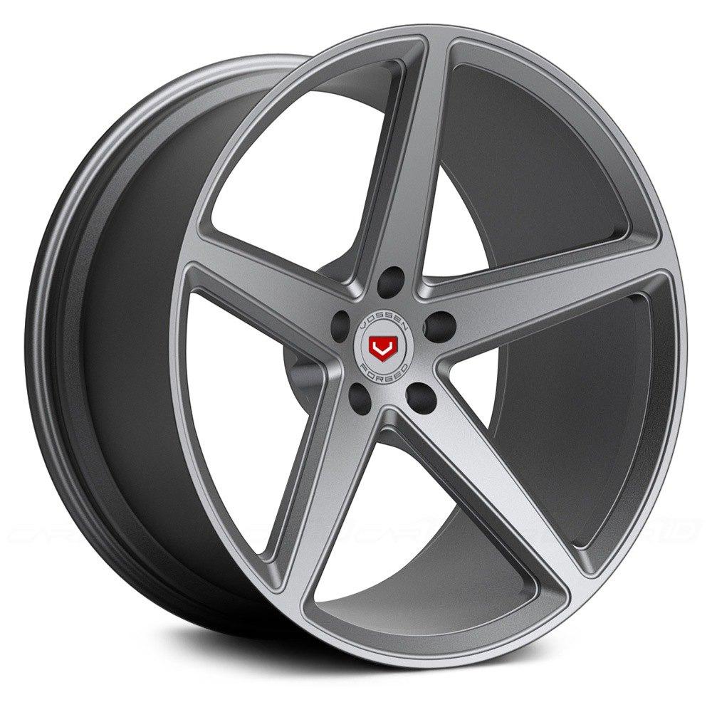 VOSSEN® CG-201 Wheels