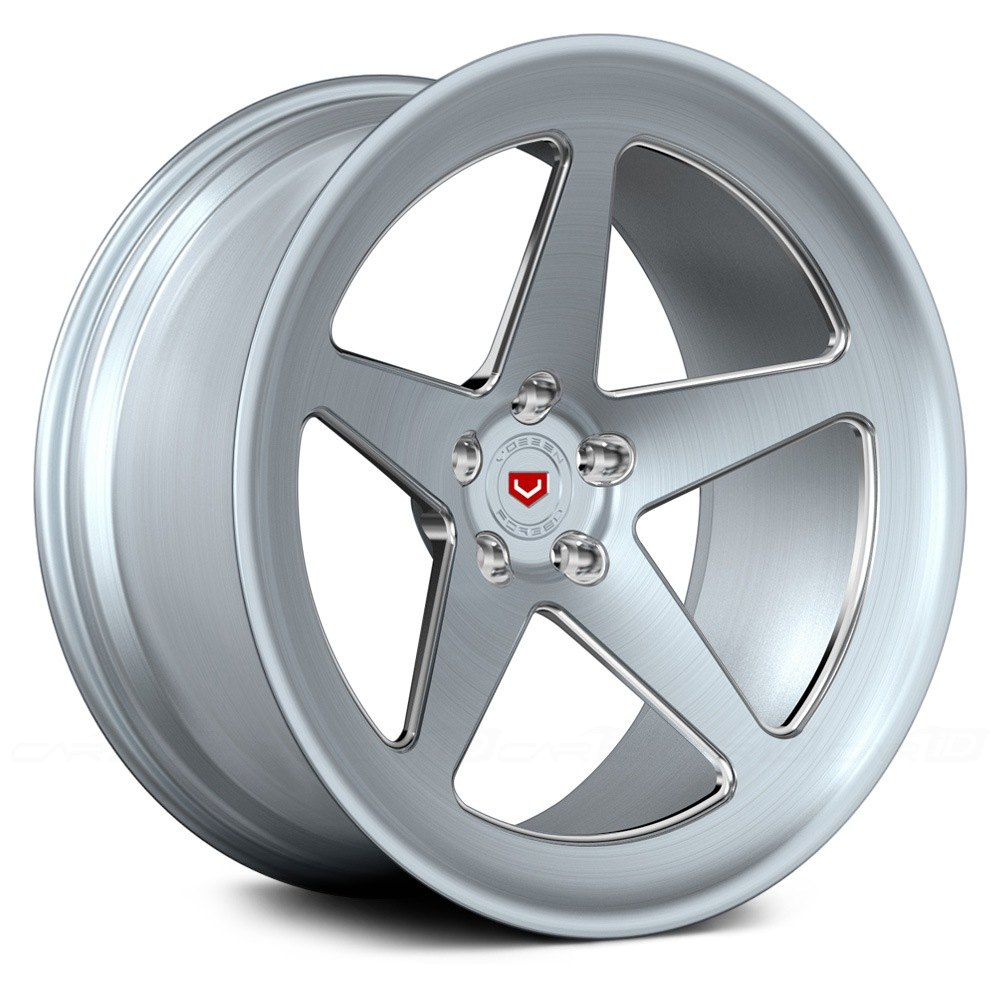 Vossen 174 Lc101 Wheels Custom Rims