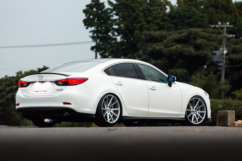 Mazda 6 Bolt Pattern Awesome Inspiration Ideas