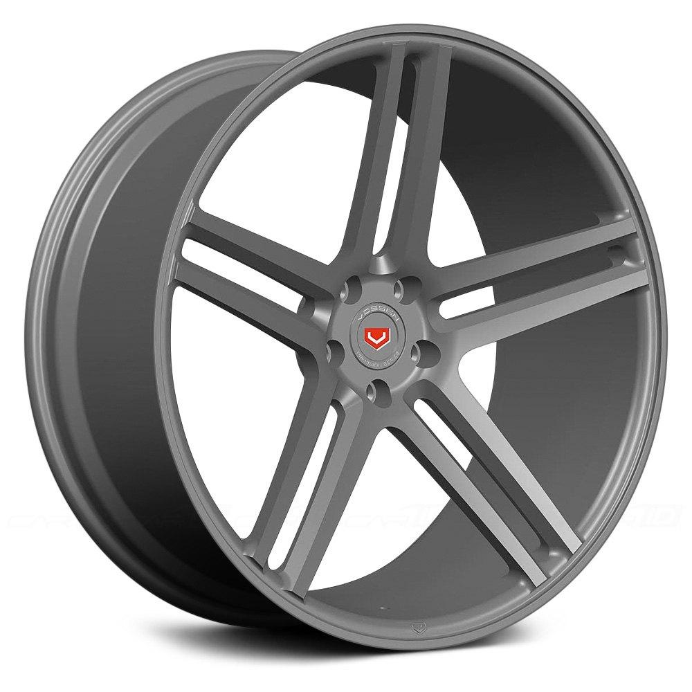 Vossen 174 Vps 302 Wheels Custom Painted Rims