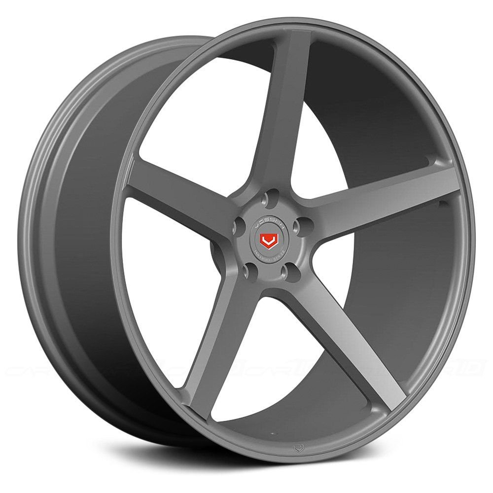 Vossen 174 Vps 303 Wheels Custom Painted Rims