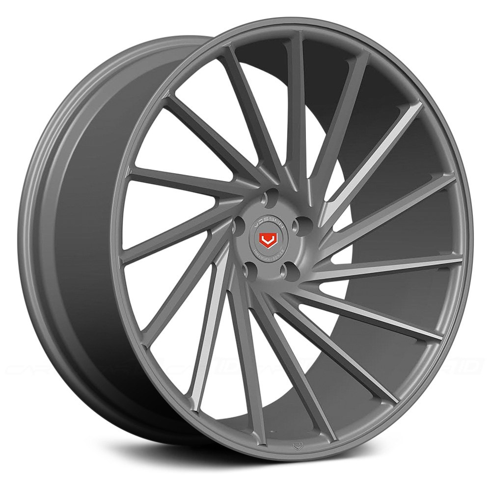 Vossen 174 Vps 304 Wheels Custom Finish Rims