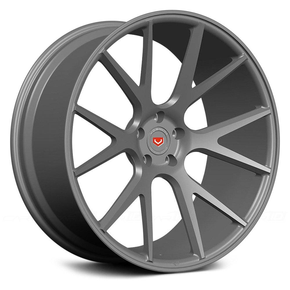 Vossen 174 Vps 306 Wheels Custom Painted Rims