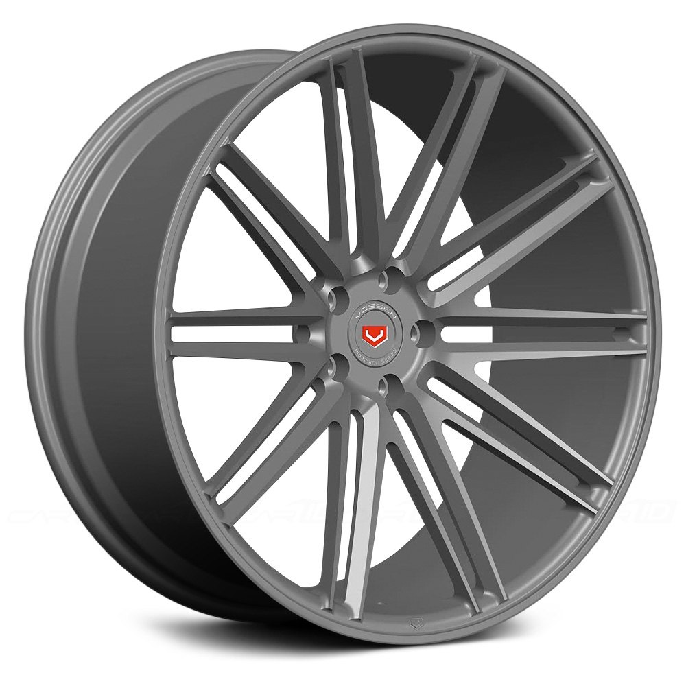 Vossen 174 Vps 307 Wheels Custom Painted Rims
