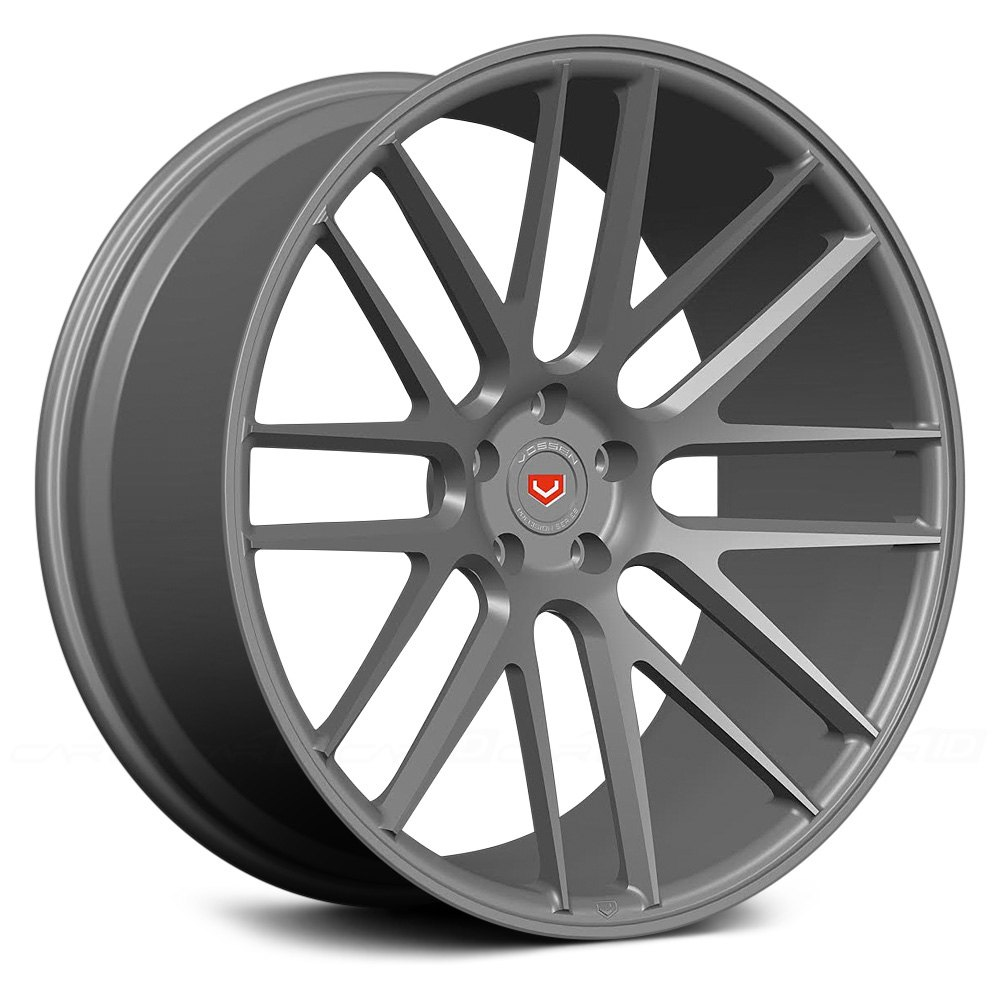 Vossen 174 Vps 308 Wheels Custom Painted Rims