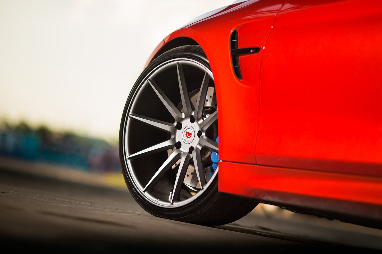 Ferrari Italia 458 >> VOSSEN® VPS-310 Wheels - Custom Finish Rims